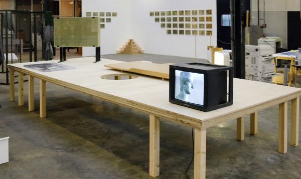 Dash - Hans Demeulenaere, Alice de Mont & Benjamin Verhoeven - Diverse werken en materialen