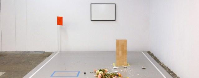 De eindexamenpresentatie van kunstacademie van Tilburg is overzichtelijk, het is geen grote lichting ook al is het verspreid over twee locaties. Evenals vorig jaar is de kwaliteit weliswaar wisselend. Ook […]