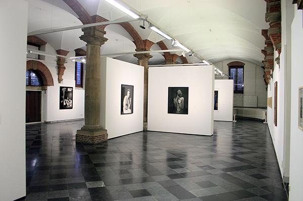 De Hallen overzicht