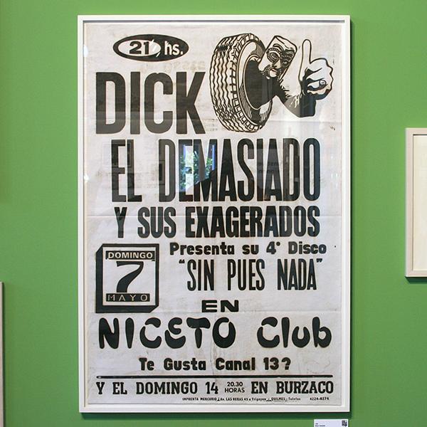 Dick Verdult - Niceto Club