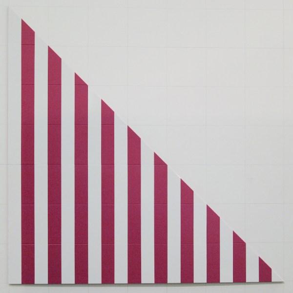 Dorothea vd Koelen Galerie - Daniel Buren