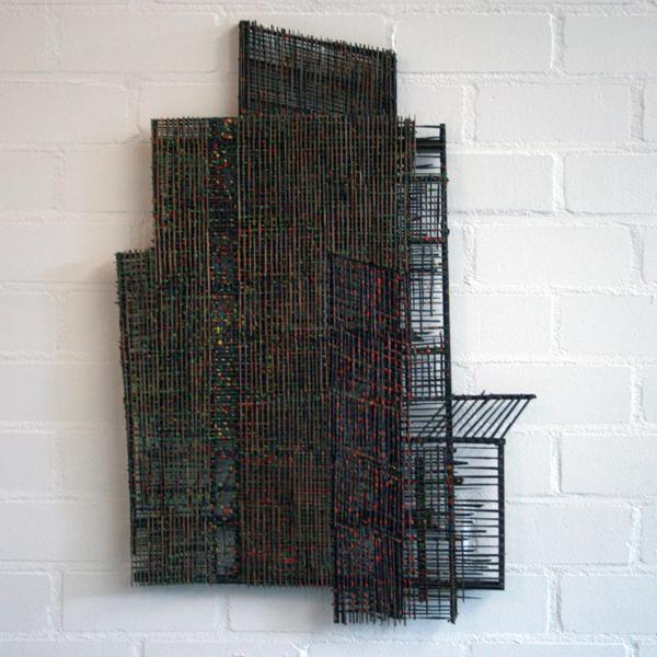 Dwight Marica - Untitled