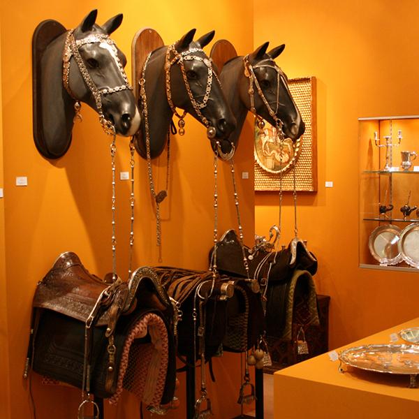 Eguiguren Arte de Hispanoamerica - Voor uw paarden
