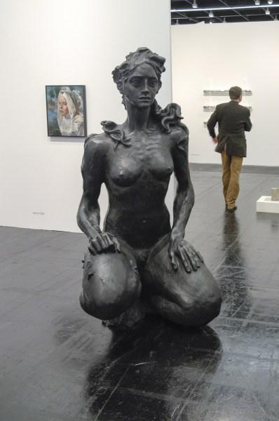 Eigen+Art - Stella Hamberg