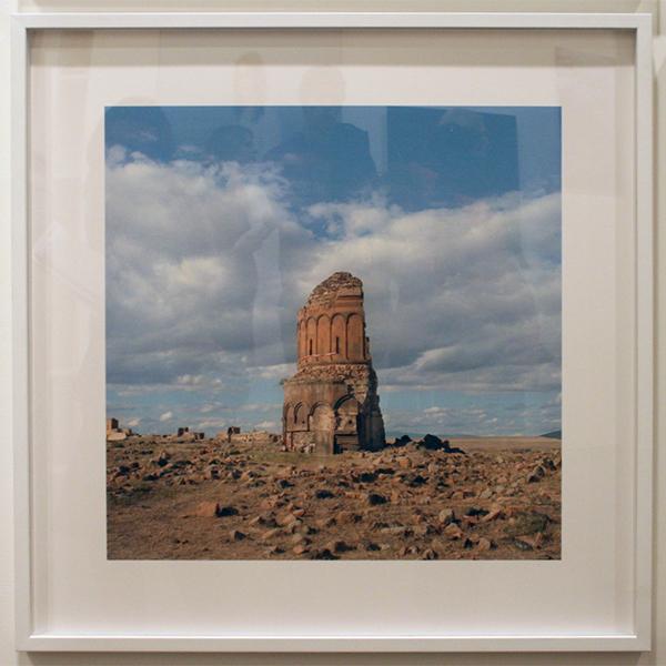 Elipsis Gallery - Serkan Taycan