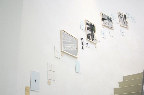 Esther Hovers diverse werken
