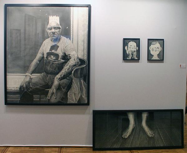 Eva Hober - Jerome Zonder