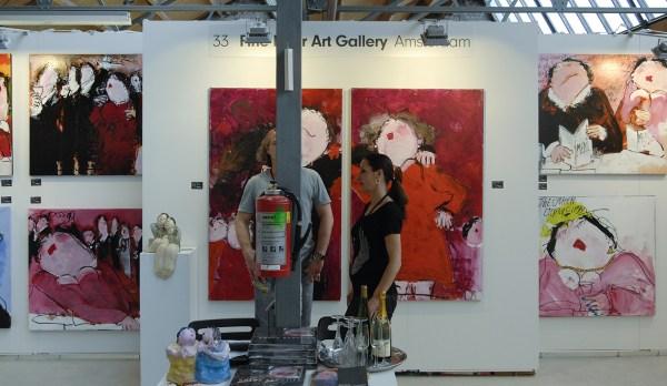 Fine Fleur Gallery - Gerdine Duijsens
