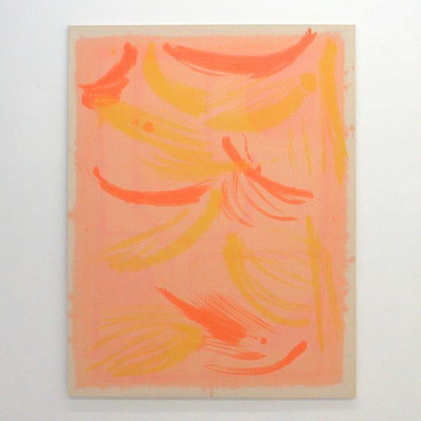 Fiona Mackay - Autumn in A - 175x135cm Batik op canvas