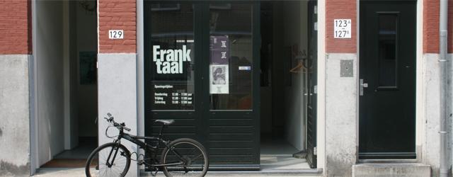 Frank Taal geniet van een zomervakantie. Dit betekent echter niet dat hij dicht is, nee ook hij inventariseert wat hij in zijn stal heeft. Zoals ook eerder bij Jeanine Hofland […]