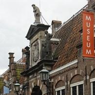 Gisteren had ik een afspraak in Haarlem en omdat ik mijn trein miste ben ik maar terug de stad in gegaan en heb onder andere het Frans Hals Museum bezocht. […]