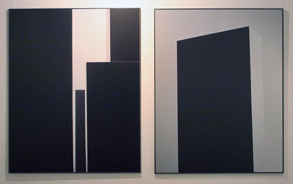 Galerie Bart - Yvonne Lacet