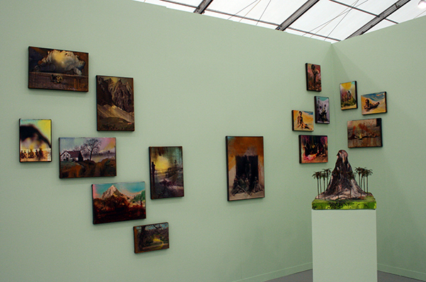 Galerie Eigen + Art - Jorg Herold