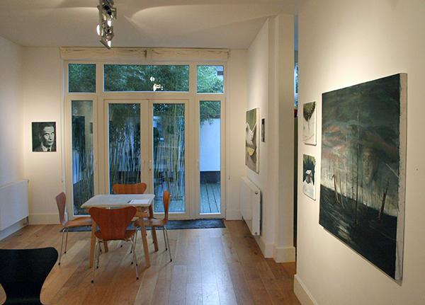 Galerie Helder overzicht