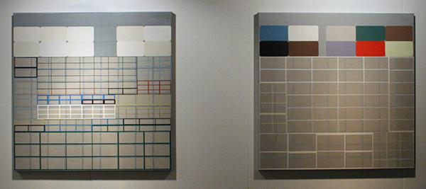Galerie Hommes - Inez Smit