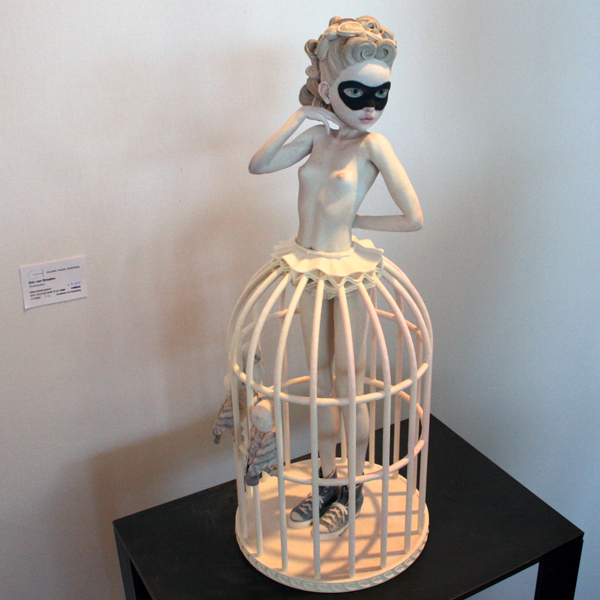 Galerie Majke Husstege - Eric van Straaten