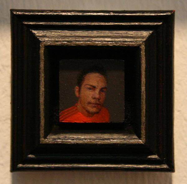 Galerie Mokum - Styn Rietman