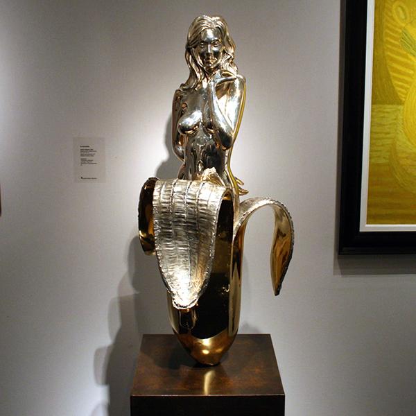 Galerie Patrice Trigano - Mel Ramos