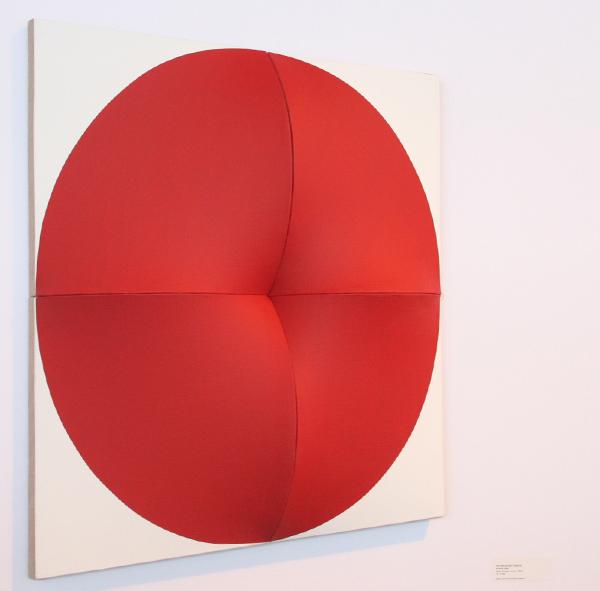 Galerie Rob de Vries Projects - Jan Maarten Voskuil