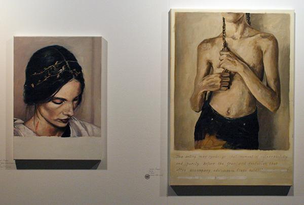 Galerie Wilms - Herve Martijn