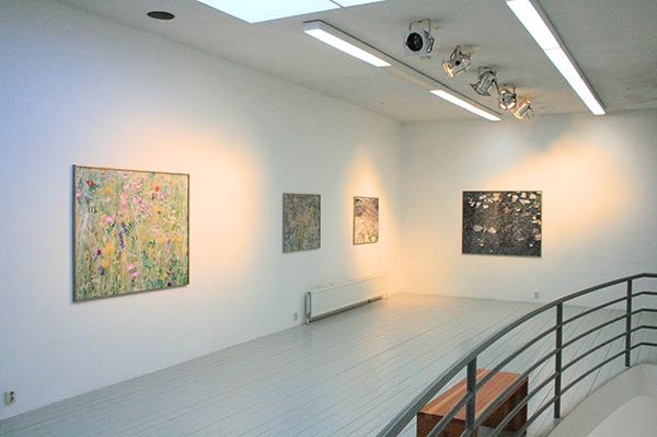 Galerie Witteveen overzicht