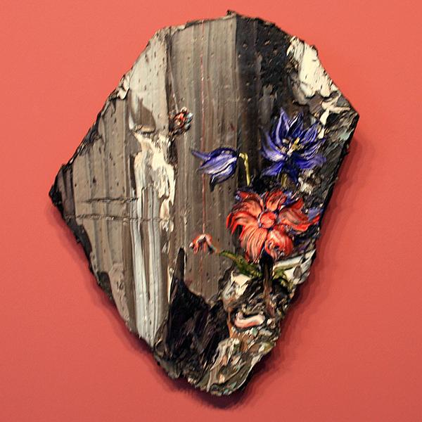 Ge-Karel van der Sterren - Tricky Rock