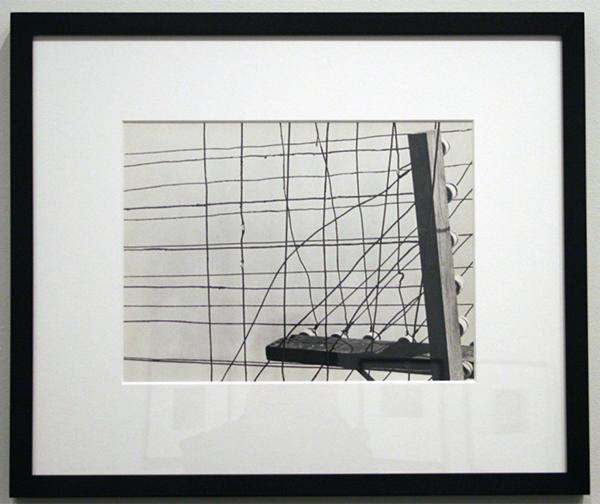 Geraldo de Barros - Granada, Spain - Zilvergelatine print