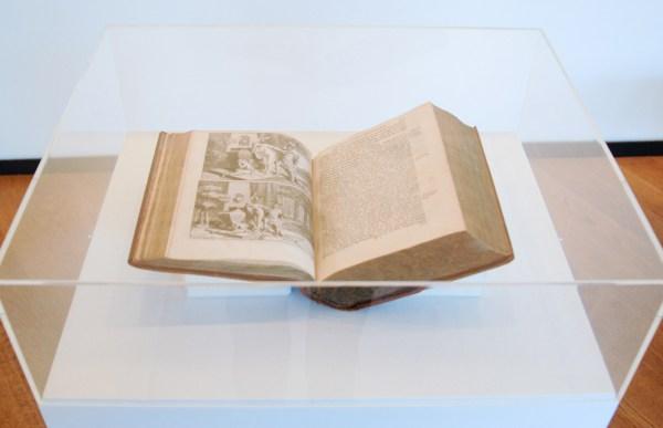 Gerard de Lairesse - Het Groot Schilderboek (1e druk 1707)