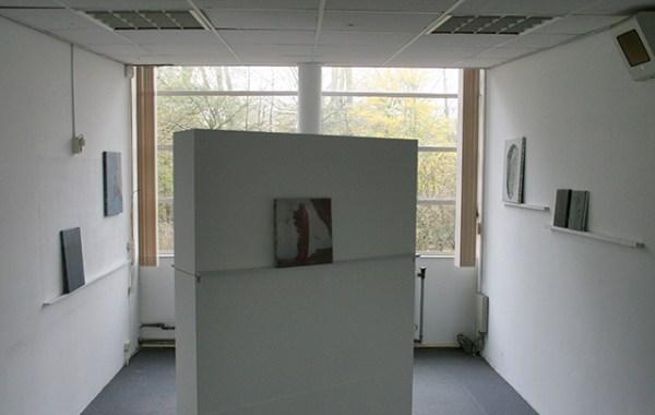 Giel Louw Kunstvlaai overzicht