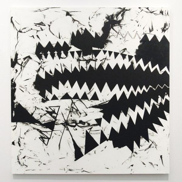 Gisela Capitain Galerie - Charline von Heyl