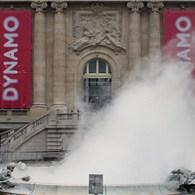 Zoals bekend was ik vorige week een hele week in Parijs. Een van de hoogtepunten van die week was toch wel Grand Palais. Daar opende toevallig die week een tentoonstelling […]