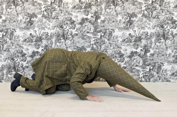 Guda Koster - Het decadente leven - 75x50cm Foto, 2014