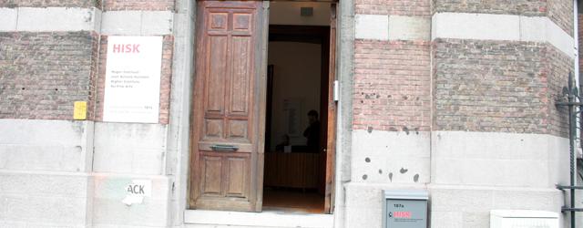 Op dit moment opent in Gent een grote tentoonstelling bij SMAK, helaas heb ik daar dus gisteren weinig van meegekregen. Maar ondertussen zijn ook de open studio's in HISK. Een […]