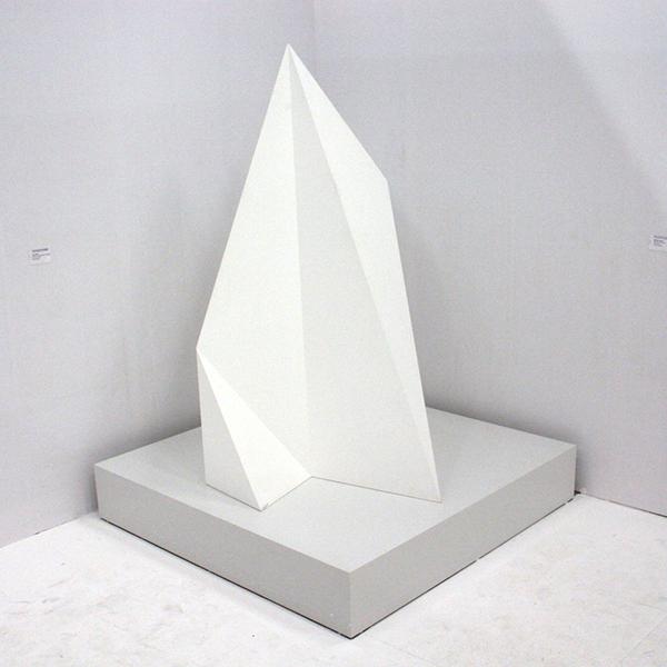 Hans Mayer Galerie - Sol LeWitt