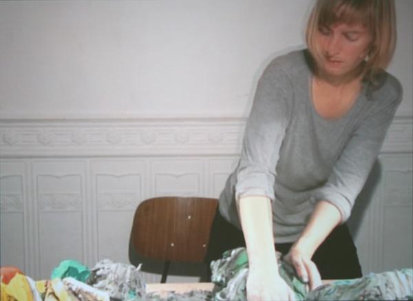 Hedwig Houben - Retrospective Act - 1uur27minuten Video
