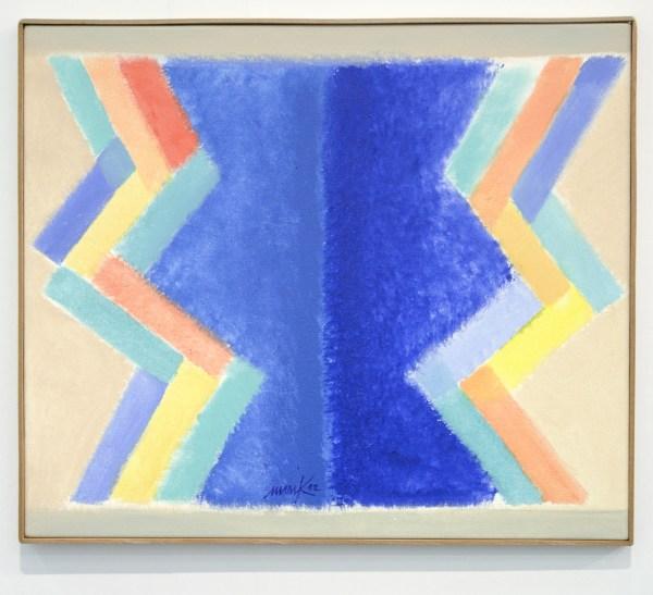 Heinz Holtmann Galerie - Heinz Mack