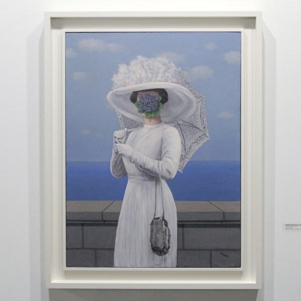 Helly Nahmad - Rene Magritte