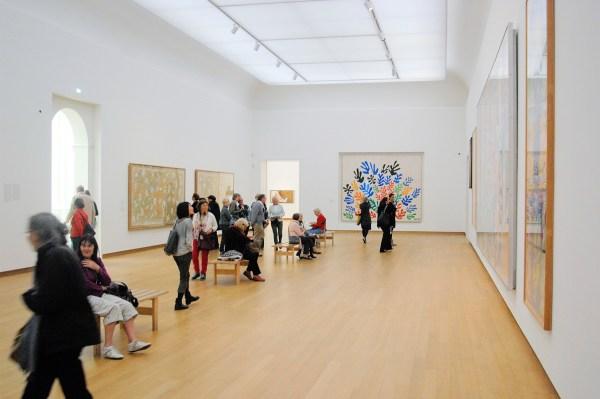 Henri Matisse Overzicht