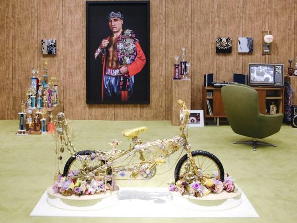 Henrik Springmann & Salon 94 - Onbekende kunstenaar(s)