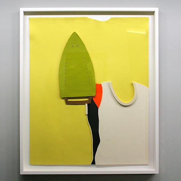 Hidde van Seggelen - Thomas Grunfeld