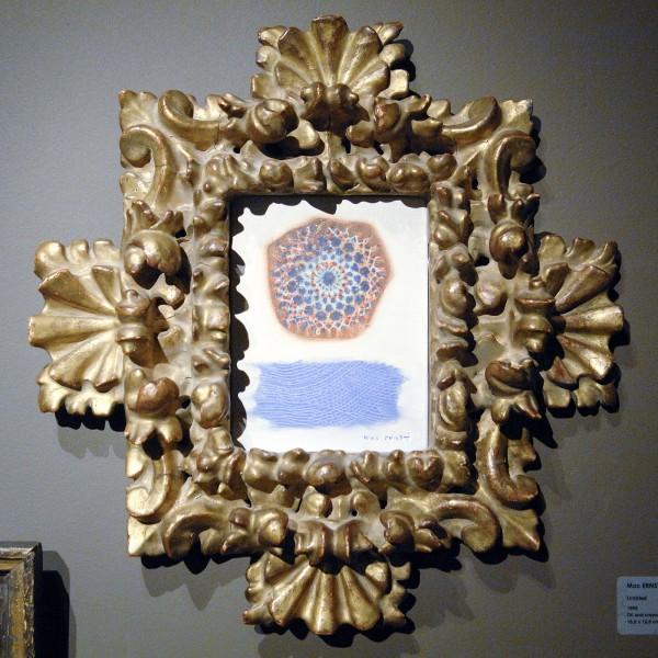 Hopkins Galerie - Max Ernst