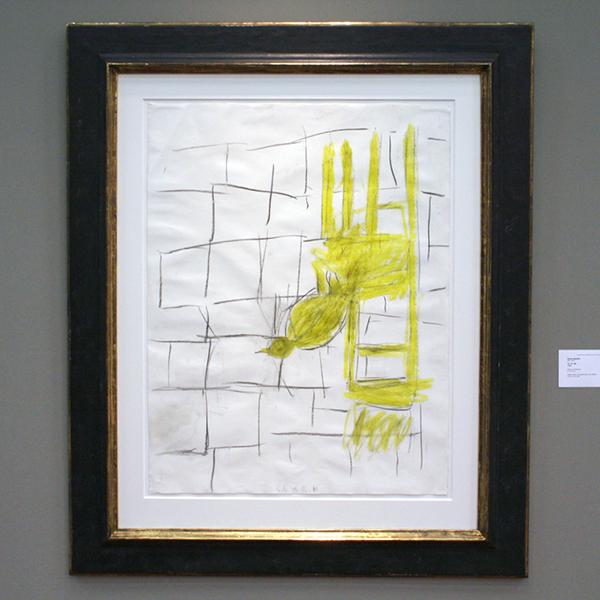 Hubertus Melsheimer Kunsthandel - Georg Baselitz