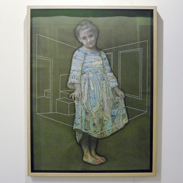 Huub Hannen Galerie - Nikki Pelaez