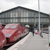 Zoals je kunt zien ben ik net uit de trein gestapt in Parijs. Inmiddels zit ik zelfs al ergens op de bank lekker te wachten op het avondeten. Ik ga […]