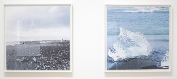 Isaac Julien - True North Seres - Digitale prints