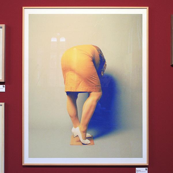 Isabelle Wenzel - Figure8_A2012