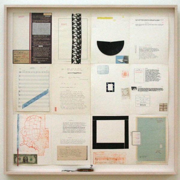 JCJ Vanderheyden - Printed Matter - Diverse druktechnieken