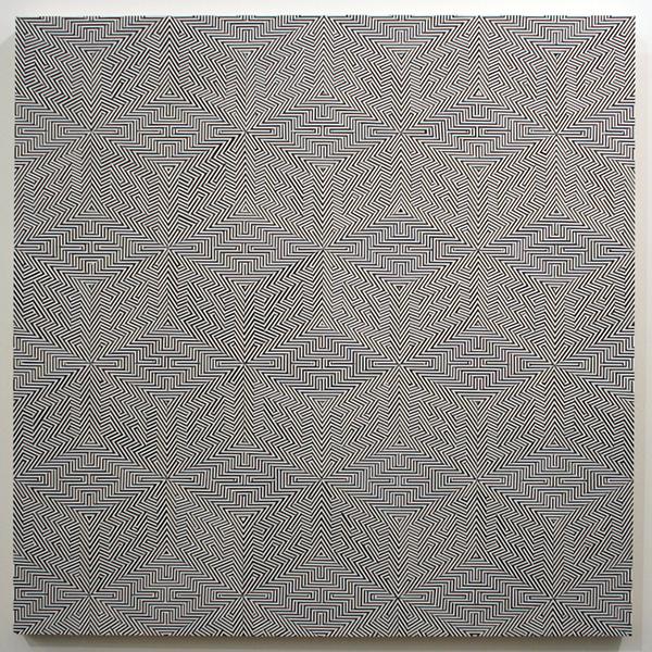 Jack Hanley Gallery - Johnny Abrahams