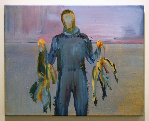 Jan van Hoof Galerie - Michiel Hogenboom