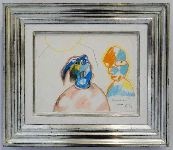 Jaski Gallery - Lucebert